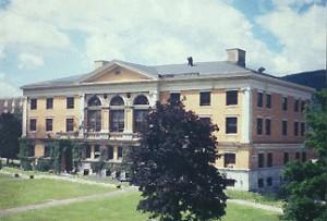 Murdock Hall